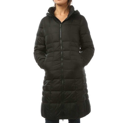 The North Face Women's Metropolis Parka [Tnf Black, X-Large]
