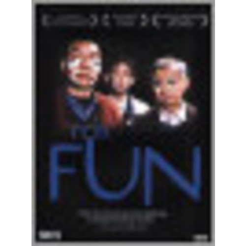For Fun [DVD] [1993]