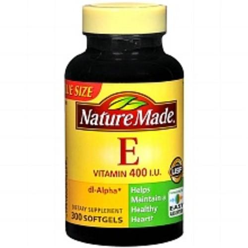 Nature Made Vitamin D3 2000 IU
