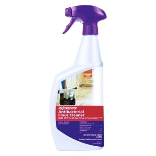 Rejuvenate 32 oz. Antibacterial Floor Cleaner(6 Pack)(RJ32ABFC)