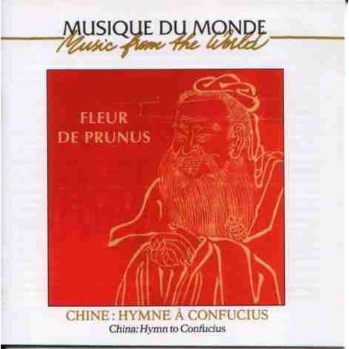 Hymn to Confucius [CD]