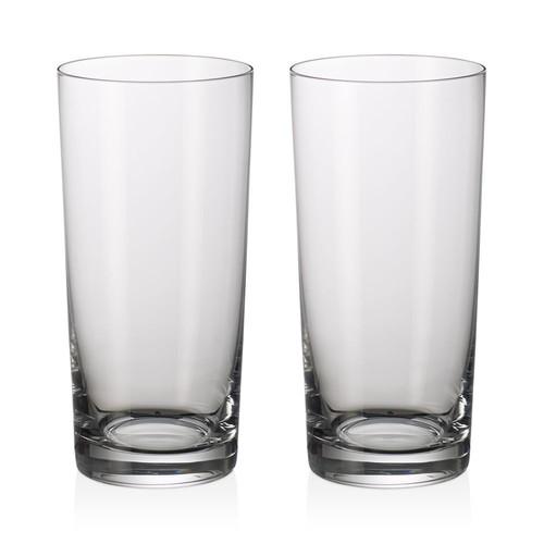 Purismo Bar Highball Glass, Set of 2