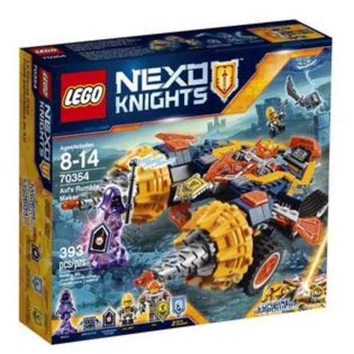 LEGO Nexo Knights Axl's Rumble Maker (70354)