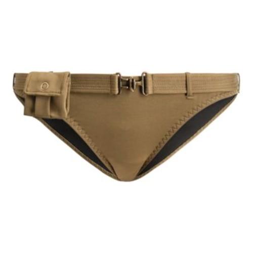 Cargo Hipster Bikini Bottom