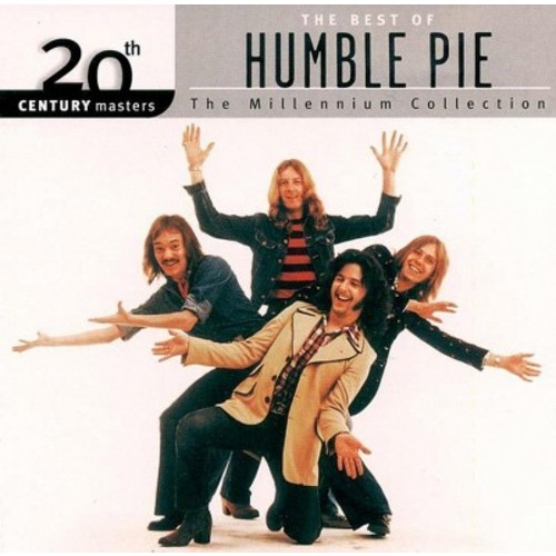 Humble Pie - 20th Century Masters - The Millennium Collection: The Best of Humble Pie