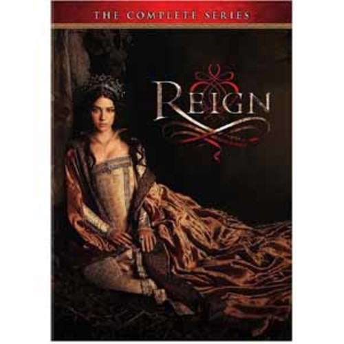 Reign: The Complete Series [DVD]