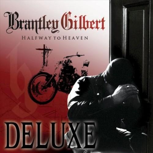 Brantley Gilbert - Halfway to Heaven (Enhanced Edition) (CD)