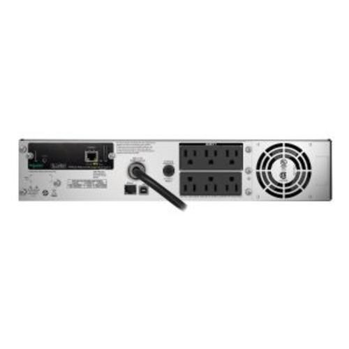 APC Smart-UPS 1500 LCD - UPS