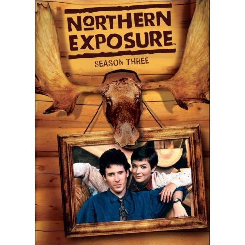 Northern Exposure: The Complete Third Season (Full Frame)