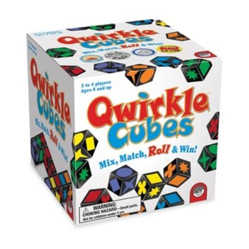 Qwirkle Cubes Children's Game