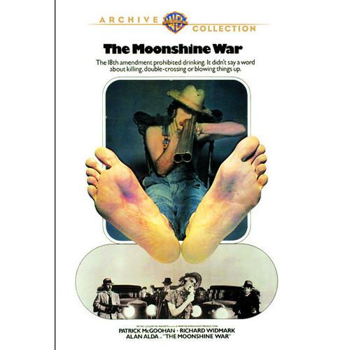 The Moonshine Wars (1970) DVD-5