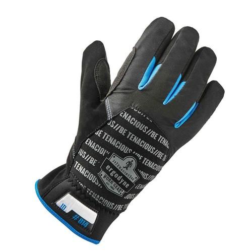 ProFlex Medium Black Thermal Utility Gloves