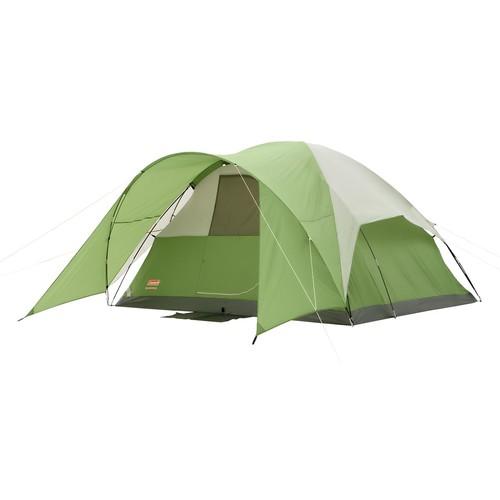 Coleman Evanston 6 Person Tent