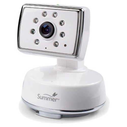 Summer Infant Additional Camera for Dual View Baby Monitor