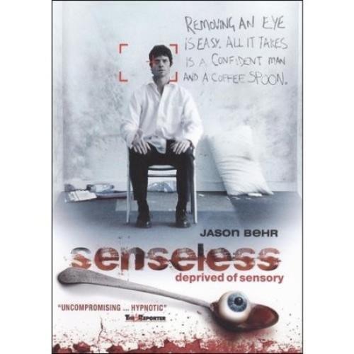 Senseless [DVD] [English] [2008]