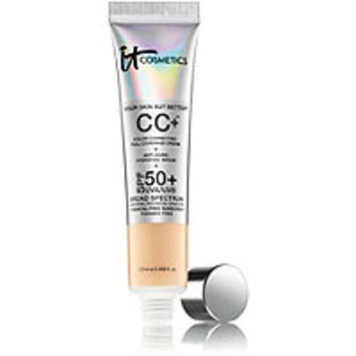 Travel Size Your Skin But Better CC+ Cream with SPF 50+ [Light]