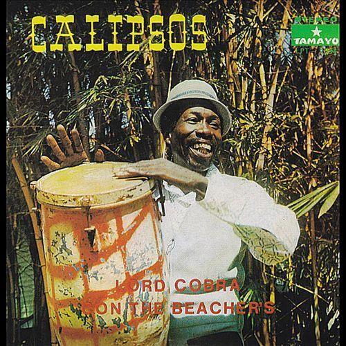 Calypsos [CD]