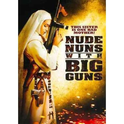 Nude Nuns With Big Guns (DVD) [Nude Nuns With Big Guns DVD]