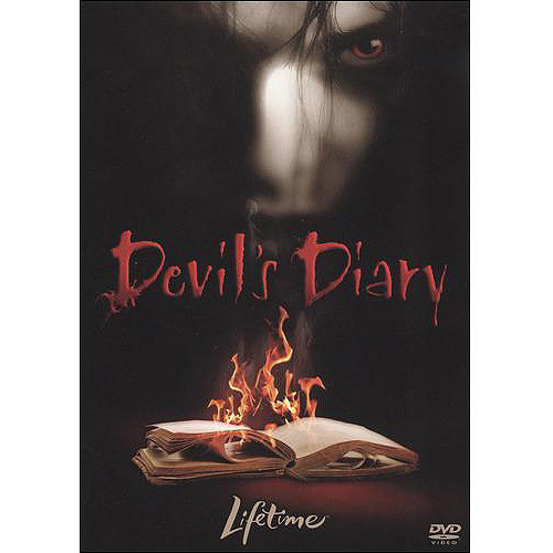 ARTS AND ENTERTAINMENT NETWORK Devil's Diary
