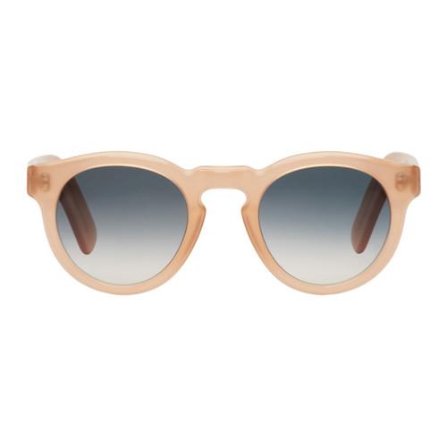 CUTLER AND GROSS Pink 1083 Sunglasses