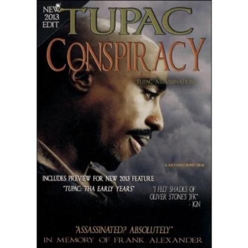 Tupac: Conspiracy DD2