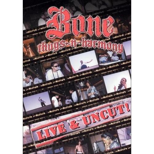 Live & Uncut