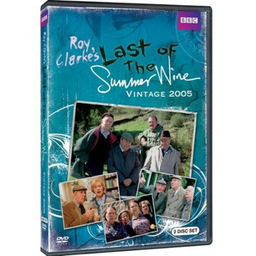 Last Of The Summer Wine: Vintage 2005 (DVD) [Last Of The Summer Wine: Vintage 2005 DVD]