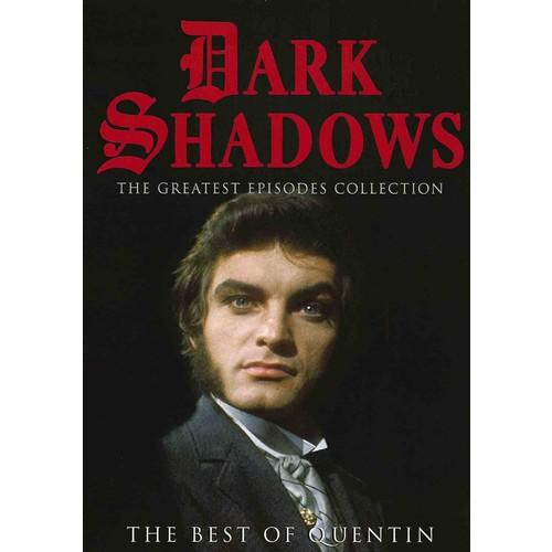 Dark Shadows: The Best Of Quentin (DVD)