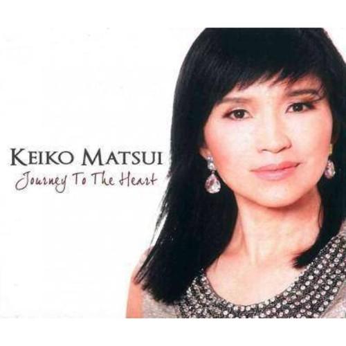 Keiko Mats...