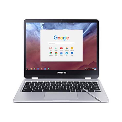 Samsung Chromebook Plus Laptop, 12.3