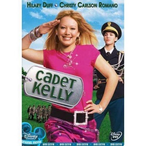 Cadet kelly (DVD)