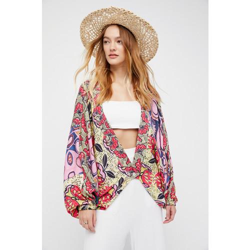 Gemini Drippy Kimono [REGULAR]