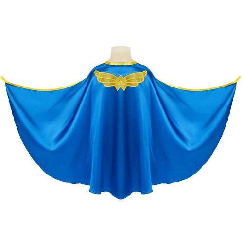 DC Super Hero Girls Cape - Wonder Woman