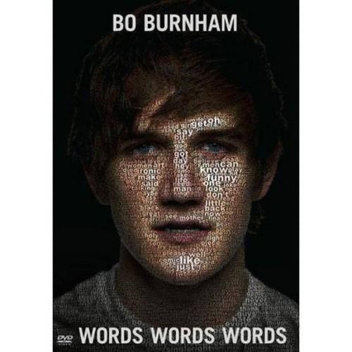 Bo Burnham...