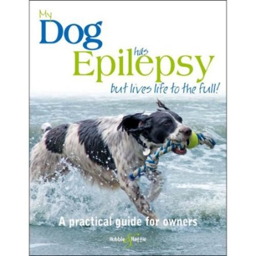 Creative Publishing International My Dog Has Epilepsy