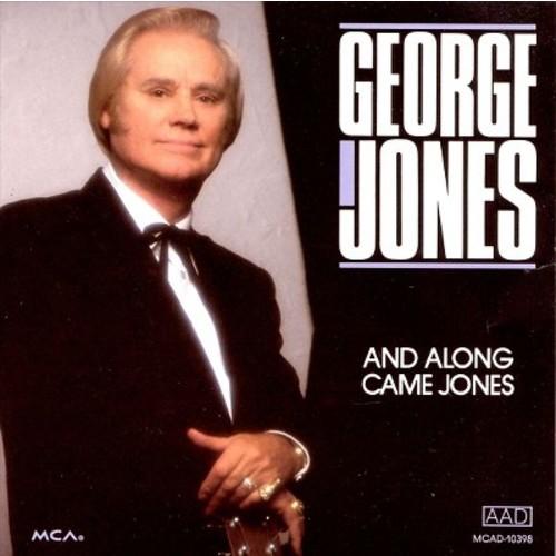 And Along Came Jones
