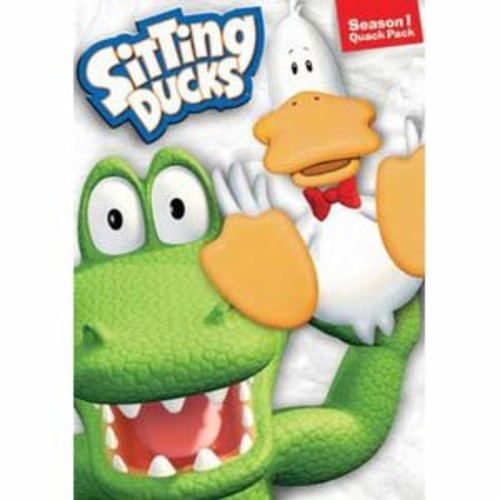Sitting Ducks: Season 1 - Quack Pack