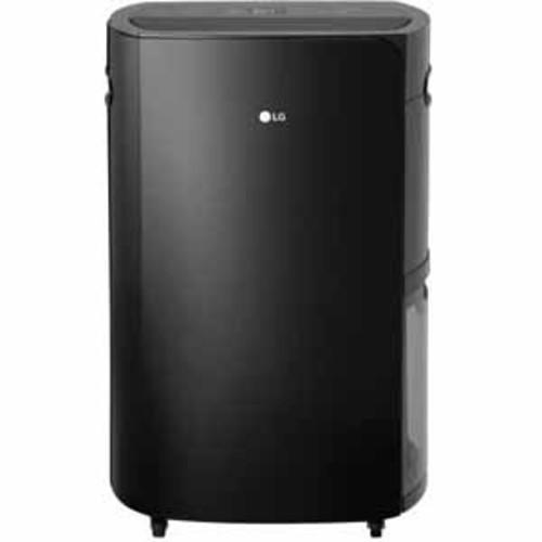 LG PuriCare Dehumidifier - Black