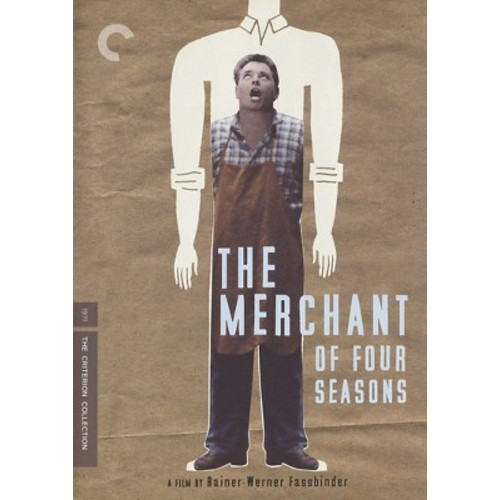 The Merchant of Four Seasons [Criterion Collection]