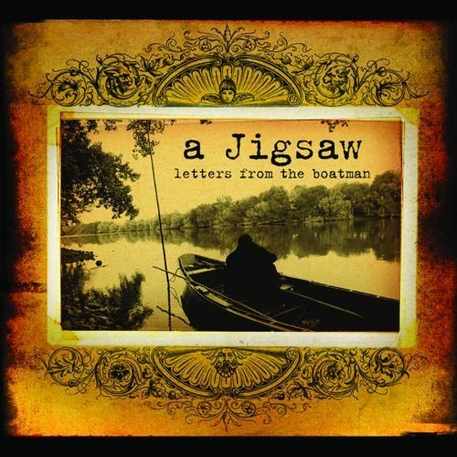Letters from the Boatman [LP] - VINYL