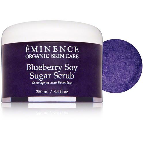 Blueberry Soy Sugar Scrub (8.4 fl oz.)
