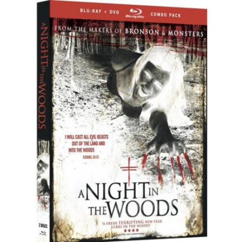 A Night in the Woods (Blu-ray)