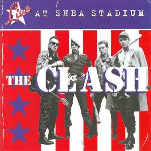 Clash - Live At Shea Stadium