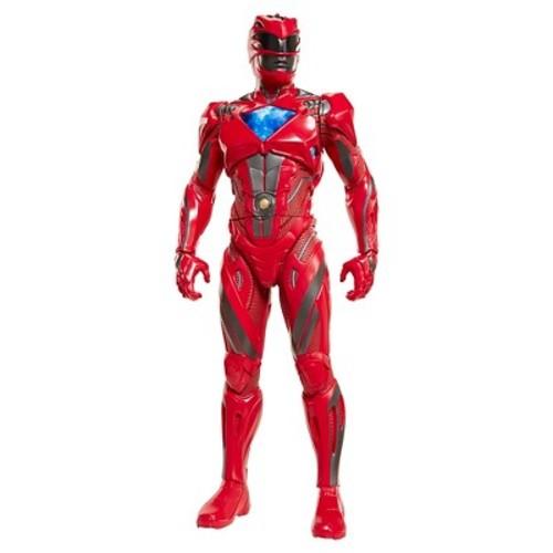 Power Rangers Movie - Red Ranger Action Figure 20