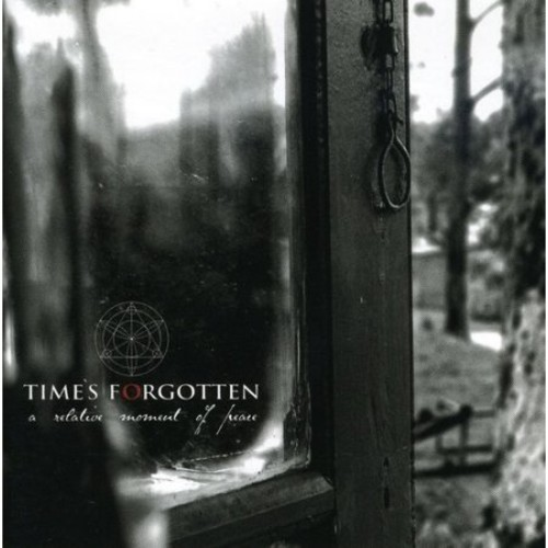 A Relative Moment of Peace [CD]