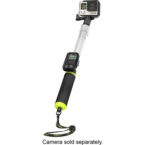 GoPole GPE-10 EVO 14-24 Floating Extension Pole for GoPro Cameras