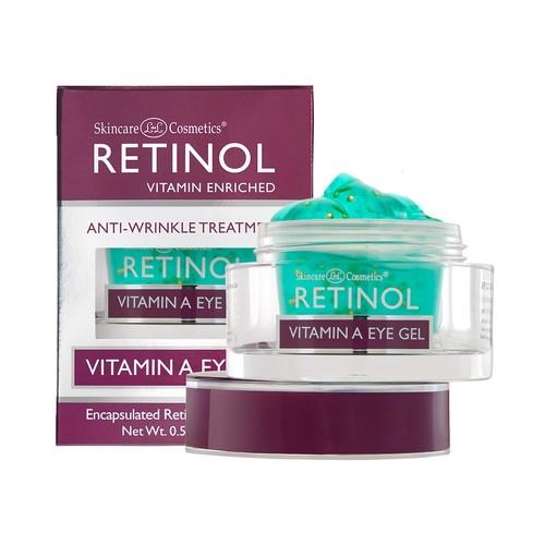 RETINOL Vitamin A Eye Gel