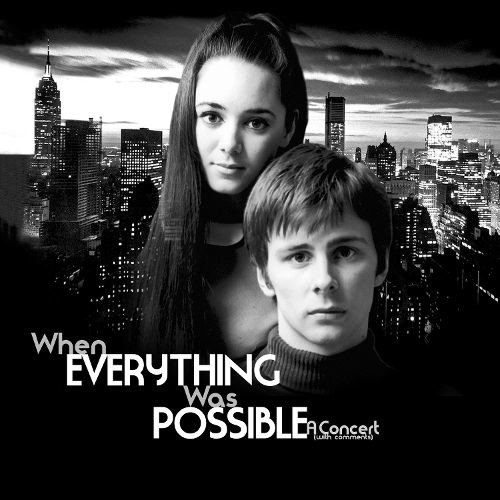 When Everything Was Possible [CD]