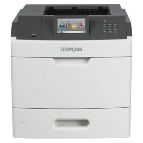 Lexmark MS810dn Monochrome Laser Desktop Printer Kit, 40G0110-KIT,