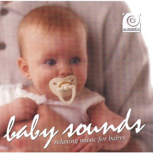 Sound of Baby Sounds [CD]